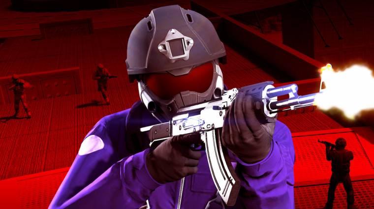 Grand Theft Auto Online - újabb battle royale-szerű módot kapott bevezetőkép