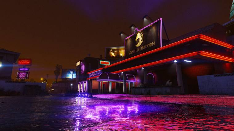Grand Theft Auto Online - lesz miből költeni a Nightclubs update idején bevezetőkép