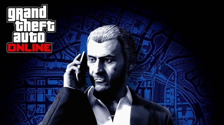 GTA Online - egy vadiúj megbízást és két járgányt kaptunk bevezetőkép