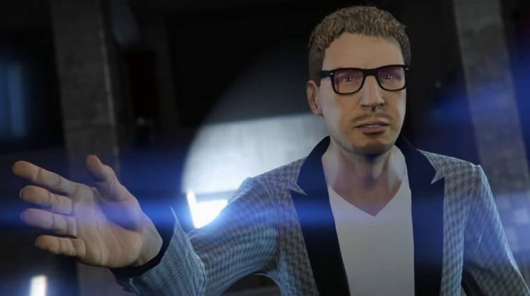 Új bevételi rekordot állíthat be a GTA Online és a Red Dead Online bevezetőkép