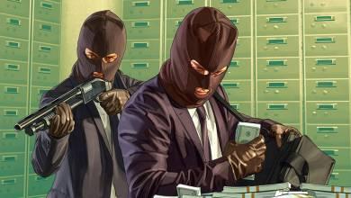 Grand Theft Auto Online - mindössze csak be kell lépnetek, hogy egy rakás pénz üsse a markotokat
