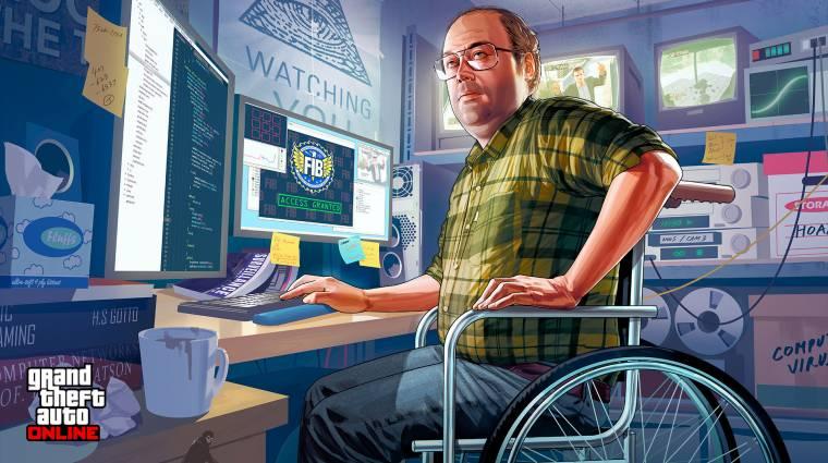 A GTA Online és a Red Dead Online bevételeinek egy részével a koronavírus elleni harcot támogatják bevezetőkép