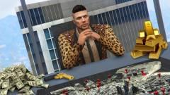 Ingyen pénzt ígért a GTA Online, ehelyett minden pénzt elvesztettek a játékosok kép