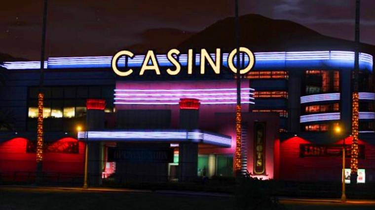 Grand Theft Auto Online - végre megnyílhat a kaszinó bevezetőkép