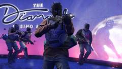 Végre már a kaszinót is kirámolhatjuk a GTA Online-ban kép