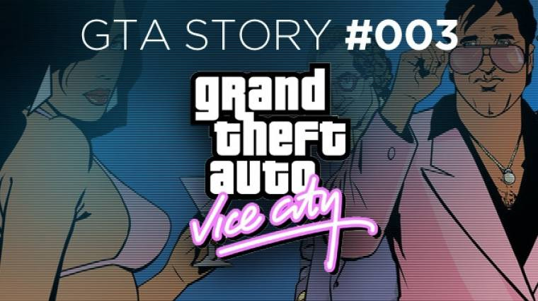GTA történelem - robogók, luxusvillák és egy felrobbantott építkezés bevezetőkép