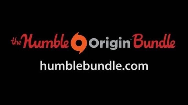 Humble Origin Bundle - elképesztő siker lett bevezetőkép