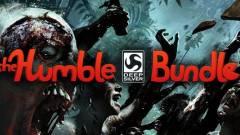 Humble Bundle - mostantól naponta új akciók, Deep Silver Bundle-lel indulunk kép