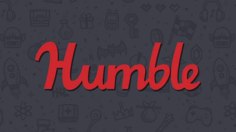 Korlátozza a jótékonykodást a Humble Bundle bevezetőkép