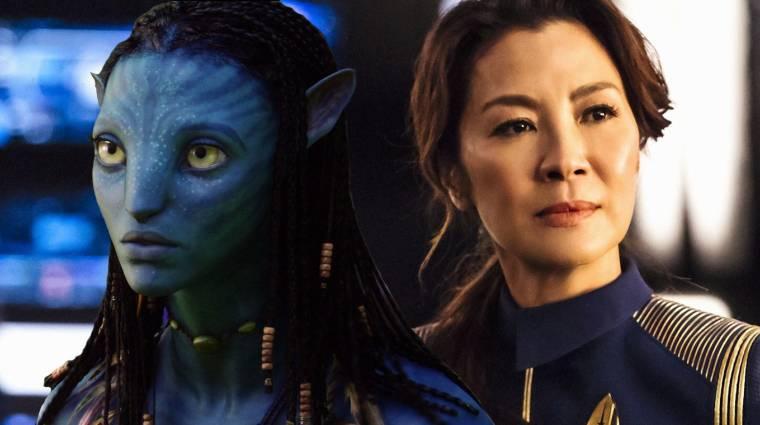 Újabb színésznő csatlakozott az Avatar folytatásához kép