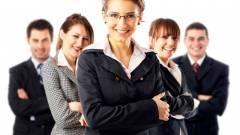 Cégvezetés női szemmel: család vagy karrier? kép