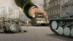Panzer General Online - megérkezett a Vörös Hadsereg kép