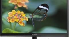 Sencor SLE 39F09M4 teszt: olcsó Full HD  kép