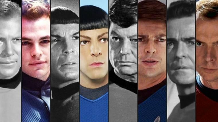 Star Trek 3 - Dél-Koreában kezdik a forgatást bevezetőkép