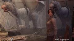 Gamescom 2014 - a Syberia 3 első képei és részletei kép