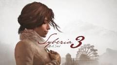Fantasztikus trailert kapott a Syberia 3 kép