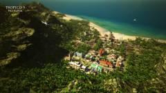 Tropico 5 - íme El Presidente birodalma kép
