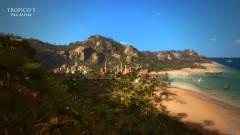 Tropico 5 - elkezdődött a béta jelentkezés kép