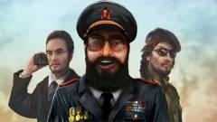 Tropico 5 - megvan a PS4-es megjelenés időpontja kép