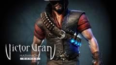 Victor Vran - a Tropico fejlesztői Diablo-klónt készítenek kép