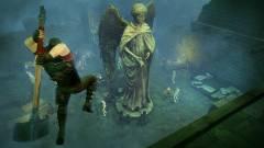 Victor Vran - új trailerrel ünnepeljük a démonvadász megjelenését kép
