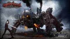 Victor Vran - Motörhead témájú kiegészítővel támad az akció-RPG kép