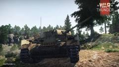 War Thunder - valódi tankok, új képek kép