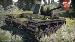 War Thunder: Ground Forces - folytatódik a zárt béta kép