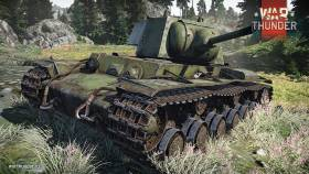 War Thunder: Ground Forces kép