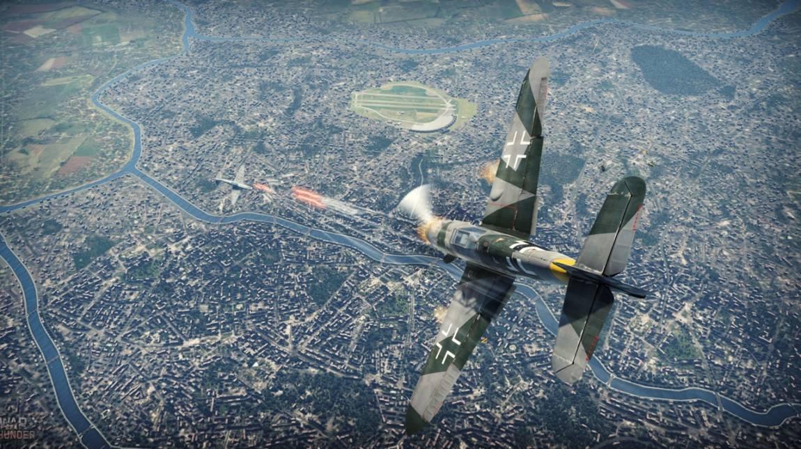 War Thunder teszt - igazi pilótával próbáltuk ki bevezetőkép