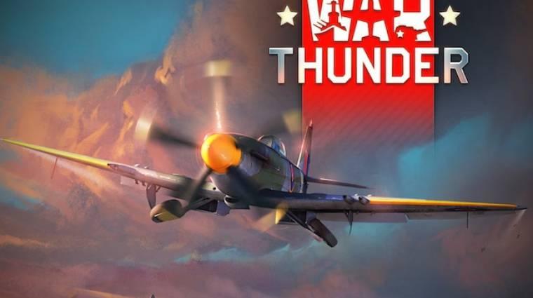 War Thunder - megjelent a betétdalok lemeze, így készültek a felvételek (videó) bevezetőkép