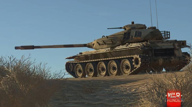 War Thunder - már készül az Xbox One-os verzió bevezetőkép
