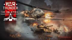 War Thunder - megjöttek a helikopterek kép