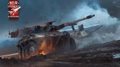 War Thunder - bekerültek a játékba az első szuperszonikus repülőgépek kép