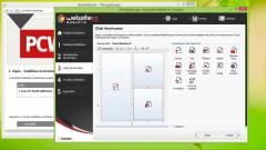 Gyerekjáték a honlapépítés: WebSite X5 Evolut10n kép