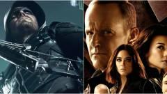 Egy kedvelt DC-s és Marveles karakter is visszatér a sorozatába kép