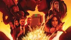 Az Agents of S.H.I.E.L.D. alkotói készen állnak arra, hogy ez legyen az utolsó évad kép