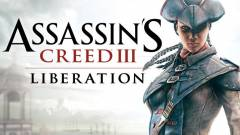 Assassin's Creed Liberation HD - elkészült a magyarítás kép
