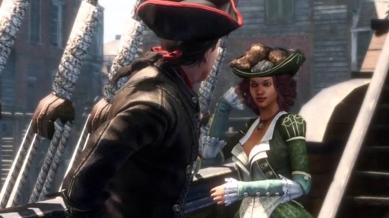 Egy korábbi Assassin's Creed és egy Tom Clancy játékot is játszhatunk Xbox One-on bevezetőkép