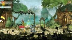 Child of Light - a Ubisoft betör a JRPG frontra is kép