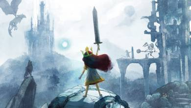 Child of Light tévésorozat, Werewolves Within film készül