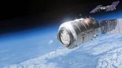 Szoftverhiba okoz késlekedést az űrben kép