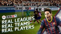 FIFA 14 - ingyenes Androidra és iOS-re kép