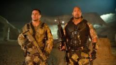 Egy új G.I. Joe filmet tervez a Paramount Pictures kép