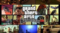 Ingyen letölthető a Grand Theft Auto: San Andreas, ti se maradjatok le róla! kép