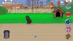 Grand Theft Auto V iFruit app - Chop, a te kutyád kép