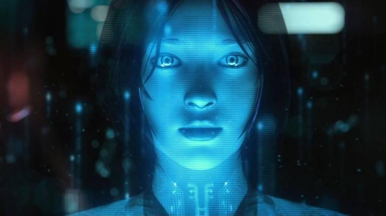 Windows 10 - iOS-re és Androidra is jön Cortana bevezetőkép