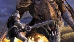 Infinity Blade III bejelentés - új résszel az új generációba kép