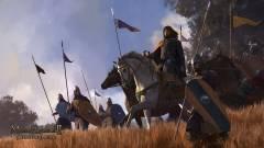 Mount & Blade II: Bannerlord előzetes - csatákat vívtunk, várat ostromoltunk és klánt alapítottunk a karanténban kép