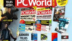 Dupla helyett most tripla a PC World Extra kép